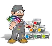 EXPERIENCED PAINTER WANTED!!!