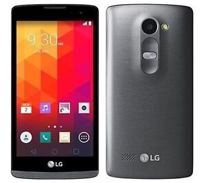 "UNLOCKED LG LEON LTE/Android Touch Screen 4.5""/ QUAD CORE CPU/ W"