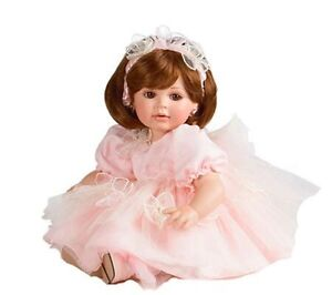 Limited Edition Marie Osmond Baby Tina doll