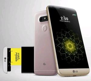 Lg G5 avec Videotron