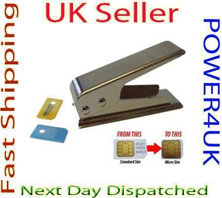 Nano Sim Cutter   Ebay