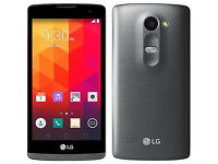 LG LEON 4.5-Inch H340N 4G LTE ANDROID SMART PHONE NEW