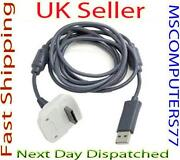 Charger Cable for Xbox 360