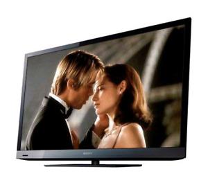 """Sony BRAVIA 46"""" LED TV"""