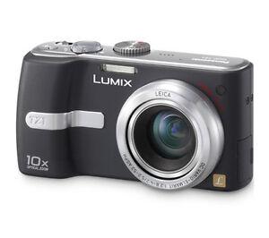 Appareil Photo numérique Panasonic 5 megapixels avec zoom 10x