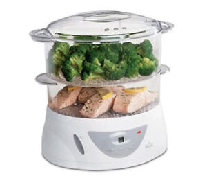Food Steamer RIVAL