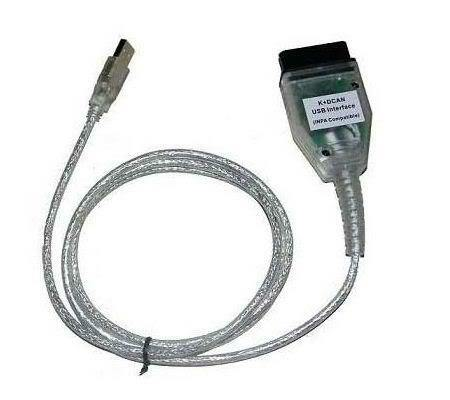 BMW INPA K+DCAN with FT232RL chip with updated firmware | Other |  Mississauga / Peel Region | Kijiji