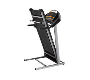 Tempo 632T Fold up Treadmill for sale