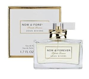 Joan Rivers Now & Forever Private Reserve Eau de Parfum 50 ml / 1.7 fl. oz.