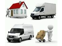 Man and luton Van hire,House,Office,Move,Rubbish Removals,ikea,piano,Furniture,Delivery Nationwide