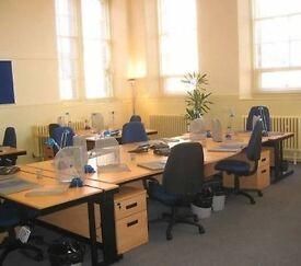 Flexible Office Space Rental - Edinburgh (EH3) Serviced offices