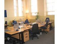 Flexible Office Space Rental - Edinburgh (EH3) Serviced offices