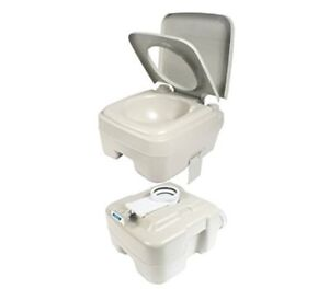 Camco portable toilet - New - never used