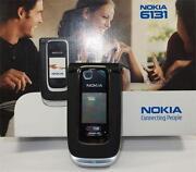 Nokia Klapphandy