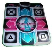 PS1 Dance Mat Game