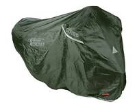 Oxford Stormex Motorcycle Cover (Large) - winter is coming!