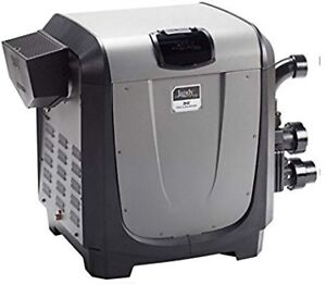 Jandy JXI 400 Natural Gas Swimming Pool Heater