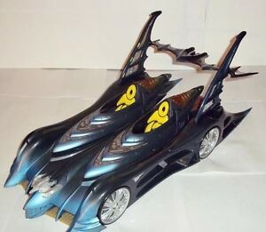 Batman Batmobiles - Great Christmas Gifts for the Batman fan Kitchener / Waterloo Kitchener Area image 1