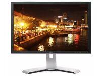 Dell UltraSharp 2408WFP Gaming Monitor LED IPS