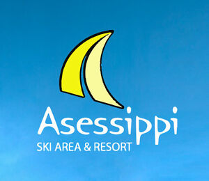 Asessippi lift pass