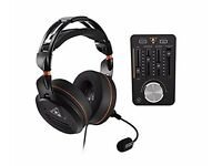 Elite Pro Tournament Gaming Headset and TAC Bundle - PS4, Xbox One and PC (UNOPENED IN BOX)