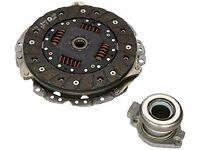 Sachs Clutch Kit BNIB Astra Vectra Zafira 1.6 16v RRP £225