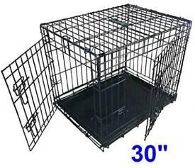 Ellie Bo Puppy Crate
