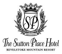 Sutton Place Hotel/ Revelstoke Mountain Resort- Staff accom