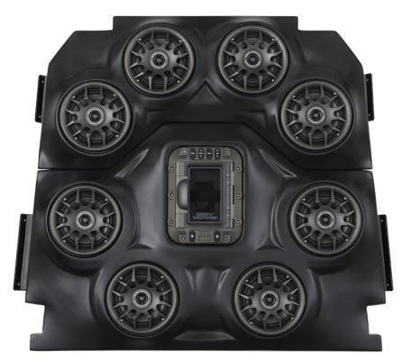Rzr Stereo System Atv Parts Ebay