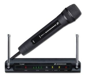 Sennheiser Wireless Microphone Set new Cond