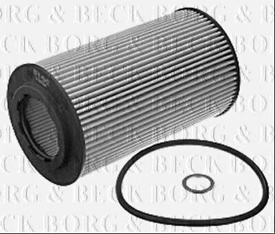 Fits BMW 5 Series E39 525d Genuine Borg /& Beck Engine Air Filter