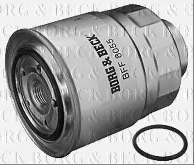 Fits Citroen Jumper 2.2 HDi Genuine Borg /& Beck Fuel Filter