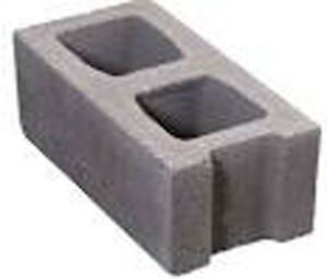 WANTED, Concrete blocks