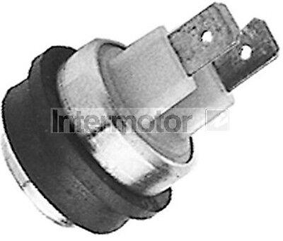 Radiator Fan Switch ROVER MINI-MOKE:  MONTEGO : STREETWISE : InterMotor 50056