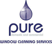 CUSTOMER APPRECIATION SAVINGS MAY 23rd ONLY ON WINDOW CLEANING!!
