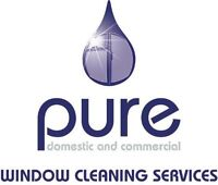15% off Window Cleaning till June 4th only 204-541-0297