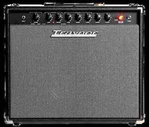 Traynor YGL2 Guitar all tube amp Brand new