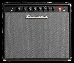 Trayner YGL2 30 watt all tube amp