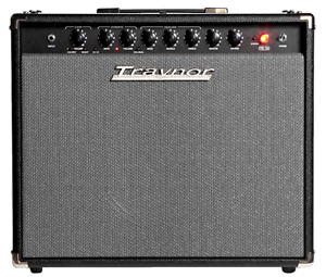 Traynor YGL2 Tube Electric Guitar Amp with Footswitch