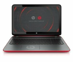 Special edituinTouch screen HP beats laptop