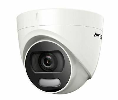 Hikvision Dome Camera Ds-2ce72dft-f F3.6