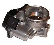 VW Golf Throttle Body