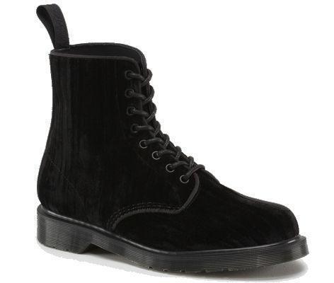 Velvet Dr Martens Doc Martens Boots Ebay