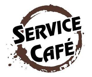 ENFIN! Un spécialiste de l'espresso à l'Est de Montréal!!!
