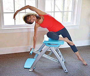 PILATES YOGA PRO CHAIR! NEW IN BOX