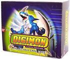 Digimon Booster Box