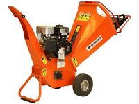 LCT 208 cc 6.5hp Wood Chipper