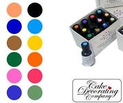 Airbrush Food Colours