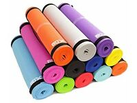 Used Yoga Mat in a Cheap Price