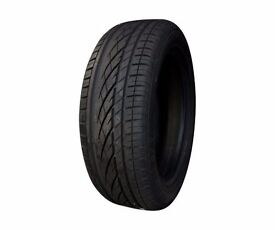 Continental Premium Contact 4mm of tread - 205/55/16 91H